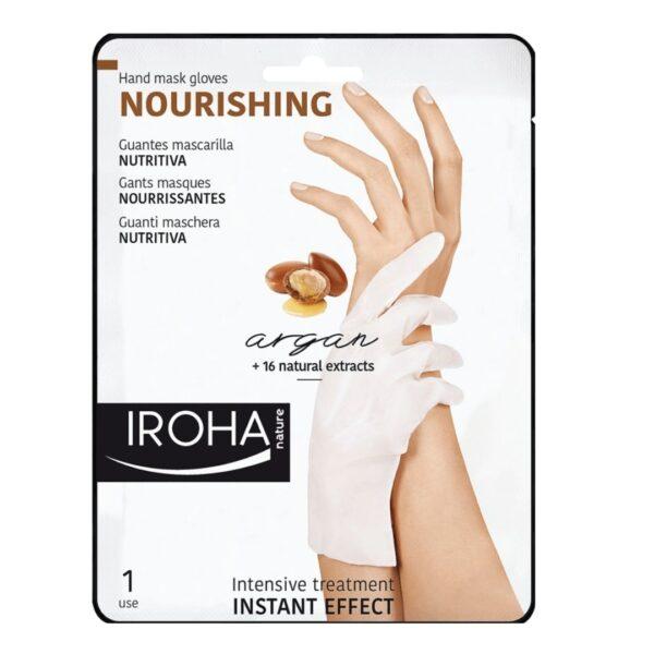Hidrata y repara tus manos con Iroha Nature (2)